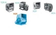سارآفرين تولید کننده فن و اگزاست فن