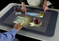 میز استراتژیک