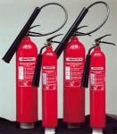 کپسول آتشنشانی,اعلام حریق,اطفای حریق,آیروسل