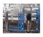 دستگاه تصفیه آب صنعتی-آب روپالایش پایدار