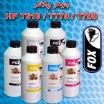 فروش جوهر پلاتر hp