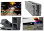 تولید و فروش بلوک های ساختمانی لیکا