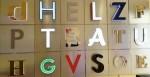 ساخت تابلو حروف برجسته