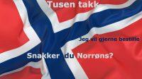 norwegian-vocabulary