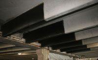 retrofited beam