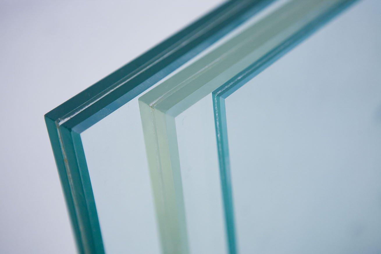شیشه دو جداره نشکن