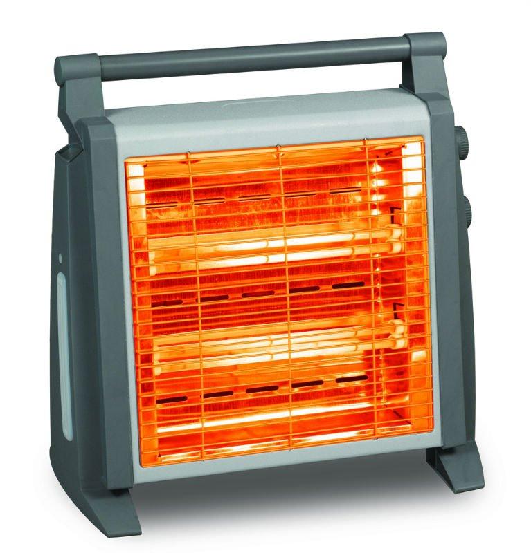 سیستم گرمایشی برقی