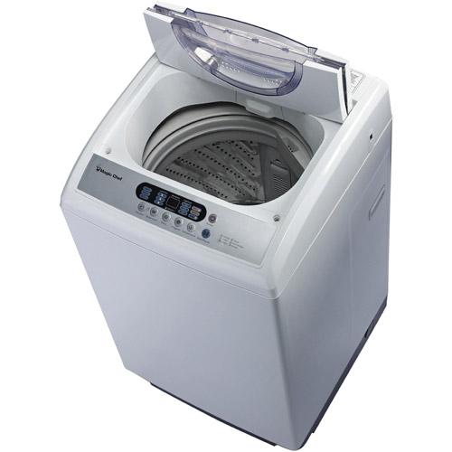 راهنمای خرید ماشین لباسشویی درب از بالا