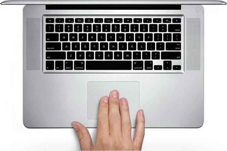 کیبورد لپ تاپ