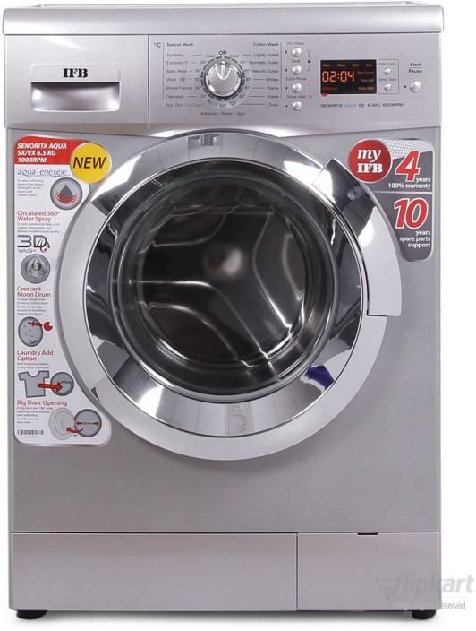 راهنمای خرید ماشین لباسشویی مناسب