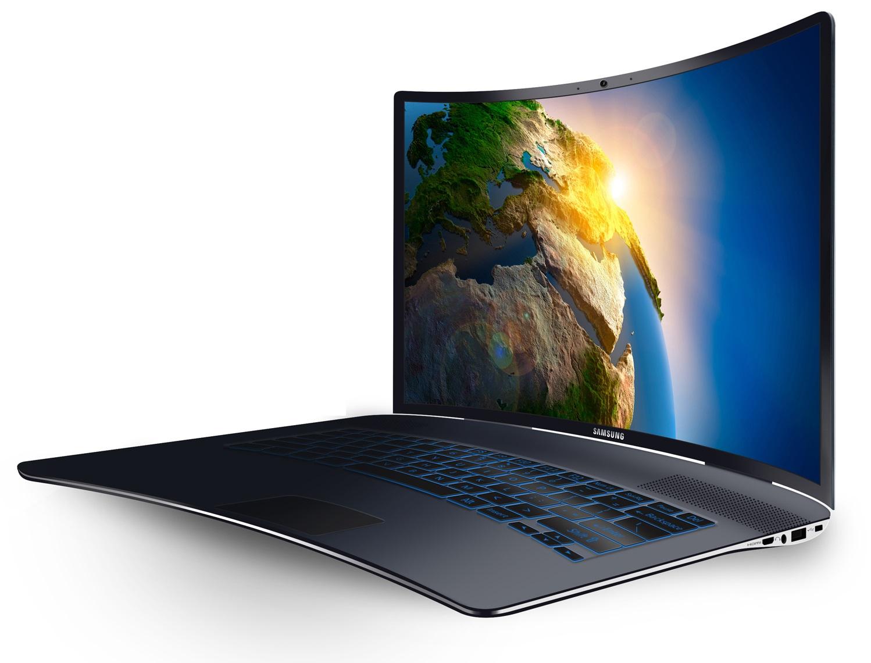 نمایشگر لپ تاپ