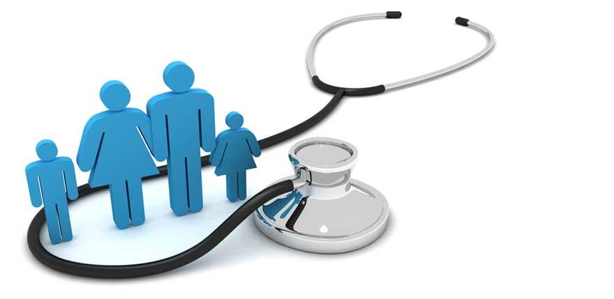 بیمه درمانی