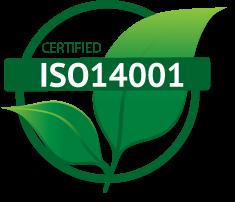 استاندارد ایزو 14000