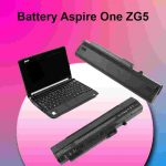 battery-Aspire-One-ZG5