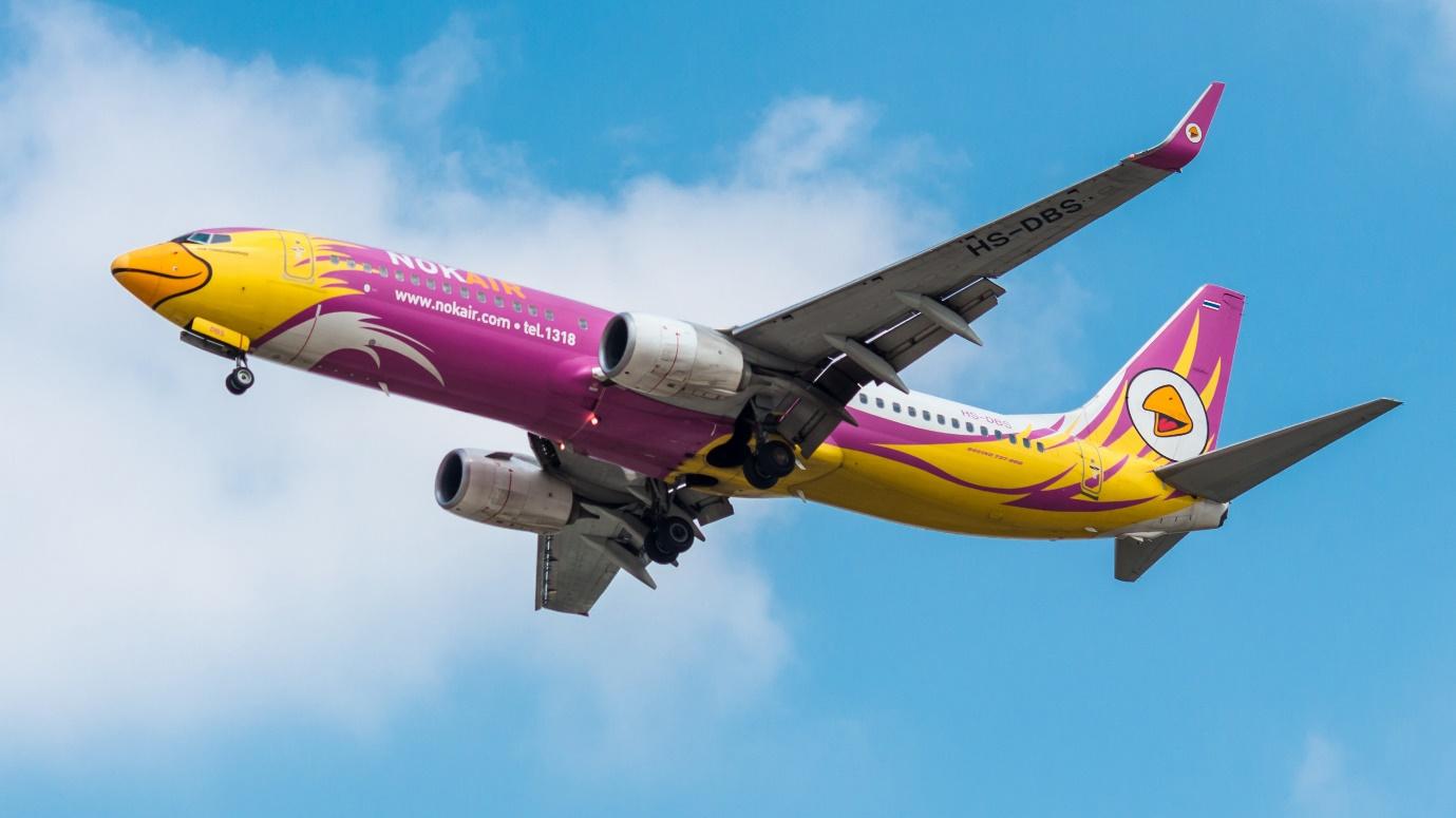 هواپیمای رنگ آمیزی
