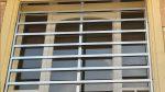 ایمنی ساختمان با حفاظ پنجره