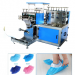 non-woven shoe cover machine