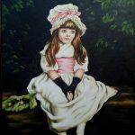 نقاشی- آموزشگاه بوستان مشهد- www.boostanac.ir